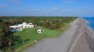 House for Sale at 255 S Beach Road 255 S Beach Road Hobe Sound, Florida 33455 United States