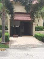 Fountains Of Palm Beach Cond No 3, Tr 7