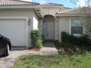 Single Family Home for Rent at Reserve At Huntington, 5217 SW 153rd Miramar, Florida 33027 United States