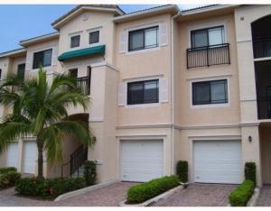 Appartement en copropriété pour l à louer à San Matera, 2809 Amelia Drive 2809 Amelia Drive Palm Beach Gardens, Florida 33410 États-Unis
