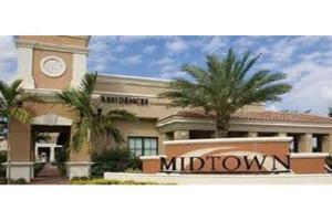 شقة بعمارة للـ Rent في residences at midtown, 4903 Midtown Lane 4903 Midtown Lane Palm Beach Gardens, Florida 33418 United States