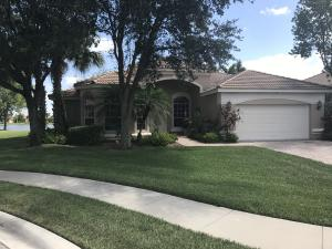 Single Family Home for Sale at 9445 Palestro Street Lake Worth, Florida 33467 United States