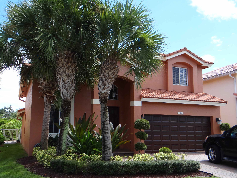 144 Bellezza Terrace Royal Palm Beach, FL 33411
