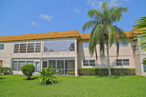 Condominium for Rent at Villages of Oriole, 22 Abbey Lane 22 Abbey Lane Delray Beach, Florida 33446 United States