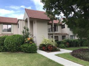 共管式独立产权公寓 为 出租 在 Fairway Park Indian Spring, 5617 Fairway Park Drive 5617 Fairway Park Drive 博因顿海滩, 佛罗里达州 33437 美国