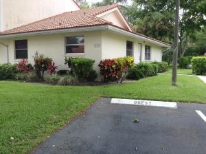 6392  Boca Circle #6392 Boca Raton, FL 33433