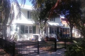Multi-Family Home for Sale at 370 Marlborough Road 370 Marlborough Road West Palm Beach, Florida 33405 United States
