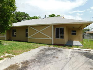 Single Family Home for Rent at 845 SW 8th Street Hallandale Beach, Florida 33009 United States