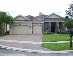 Single Family Home for Rent at 8493 Butler Greenwood Drive Royal Palm Beach, Florida 33411 United States