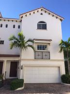Townhouse for Rent at Embassy Place Condo, 1950 Presidential Way 1950 Presidential Way West Palm Beach, Florida 33401 United States