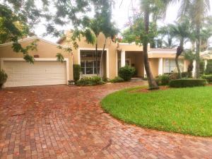 Casa para uma família para Venda às 735 Lake Shore Drive 735 Lake Shore Drive Delray Beach, Florida 33444 Estados Unidos