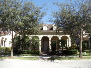 House for Rent at Canterbury Place, 115 Dunmore Drive 115 Dunmore Drive Jupiter, Florida 33458 United States
