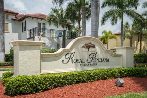 Townhouse for Rent at 37 Via Floresta Drive 37 Via Floresta Drive Boca Raton, Florida 33487 United States