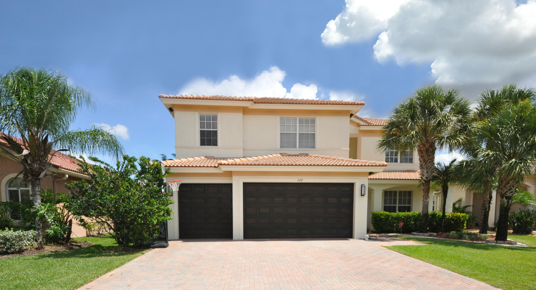 107 Isola Circle Royal Palm Beach, FL 33411