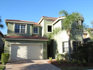 Single Family Home for Sale at 10719 Lake Wynds Court 10719 Lake Wynds Court Boynton Beach, Florida 33437 United States