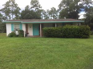House for Rent at 2141 B Road 2141 B Road Loxahatchee Groves, Florida 33470 United States