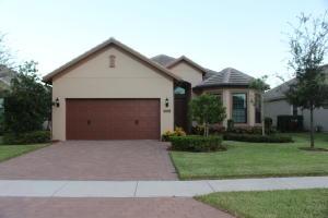 Casa Unifamiliar por un Alquiler en 10274 Prato Street 10274 Prato Street Wellington, Florida 33414 Estados Unidos