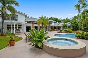 Casa Unifamiliar por un Venta en 3268 N Ocean Boulevard 3268 N Ocean Boulevard Gulf Stream, Florida 33483 Estados Unidos