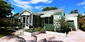 Einfamilienhaus für Mieten beim 909 N K Street 909 N K Street Lake Worth, Florida 33460 Vereinigte Staaten
