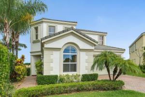 Maison unifamiliale pour l Vente à 2707 Shaughnessy Drive 2707 Shaughnessy Drive Wellington, Florida 33414 États-Unis