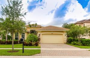 واحد منزل الأسرة للـ Sale في 8681 Wellington View Drive 8681 Wellington View Drive West Palm Beach, Florida 33411 United States