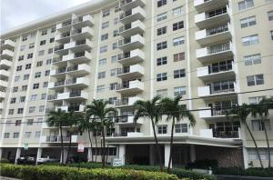 Condominium for Rent at OCEAN VIEW TOWERS CONDO, 401 Golden Isles Drive Hallandale Beach, Florida 33009 United States