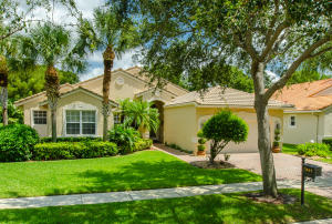 Single Family Home for Sale at 7617 Lockhart Way 7617 Lockhart Way Boynton Beach, Florida 33437 United States