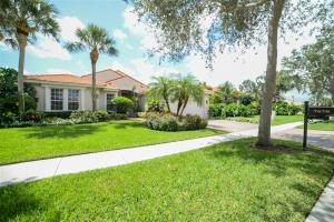 Single Family Home for Sale at 7678 Lockhart Way 7678 Lockhart Way Boynton Beach, Florida 33437 United States