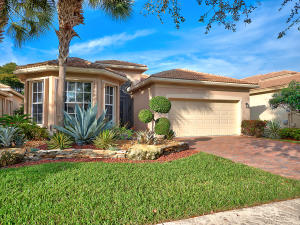 Single Family Home for Sale at 6975 Imperial Beach Circle 6975 Imperial Beach Circle Delray Beach, Florida 33446 United States