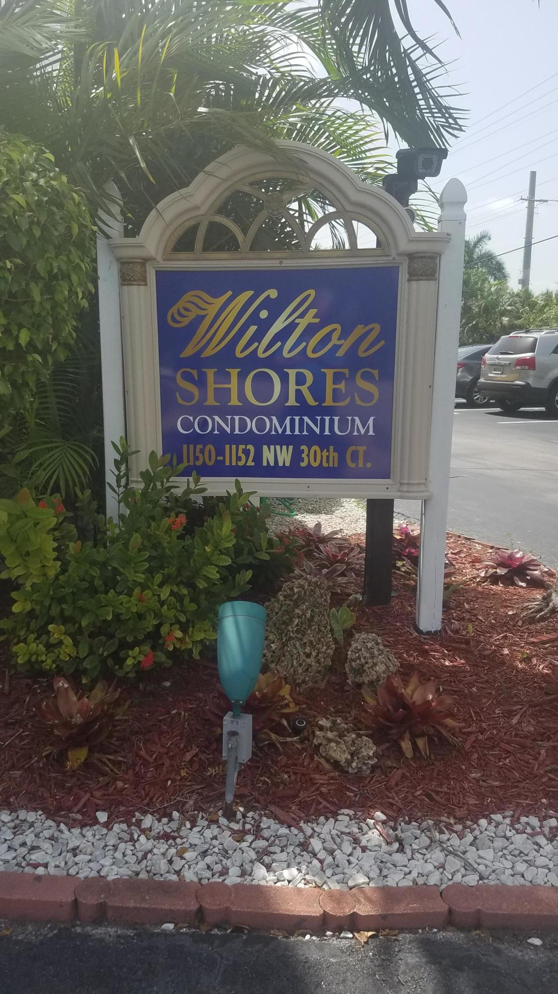 Home for sale in Wilton Shores East Wilton Manors Florida