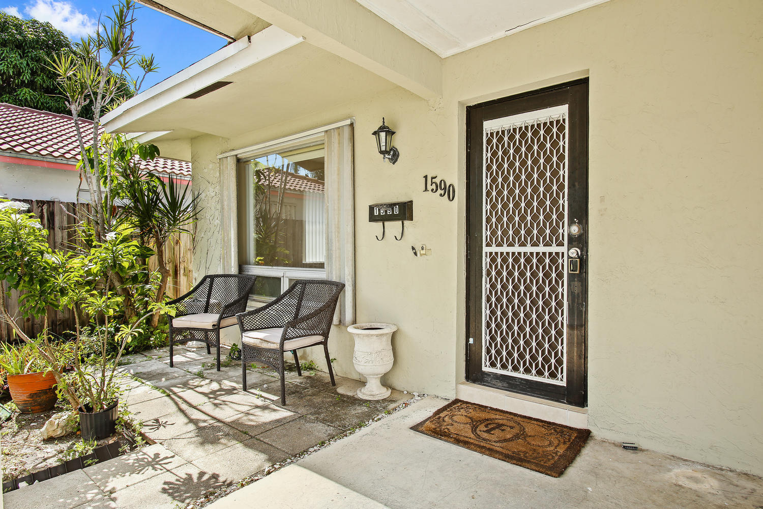 Home for sale in OAKLAND PARK SECOND ADD Oakland Park Florida