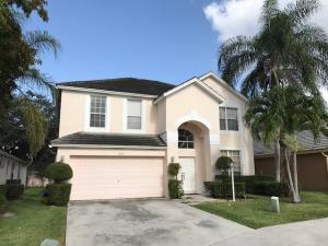 独户住宅 为 出租 在 4375 Leicester Court 4375 Leicester Court 西棕榈滩, 佛罗里达州 33409 美国