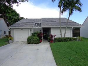 独户住宅 为 出租 在 COUNTRY GREENS, 12136 Country Greens Boulevard 12136 Country Greens Boulevard 博因顿海滩, 佛罗里达州 33437 美国