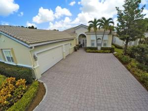 Single Family Home for Sale at 7688 Ironhorse Boulevard 7688 Ironhorse Boulevard West Palm Beach, Florida 33412 United States