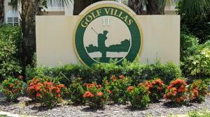Appartement en copropriété pour l à louer à PGA GOLF VILLAS CONDOMINIUM, 9943 Perfect Drive 9943 Perfect Drive St. Lucie West, Florida 34986 États-Unis