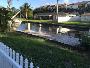 Mehrfamilienhaus für Verkauf beim 804 Bamboo Lane 804 Bamboo Lane Delray Beach, Florida 33444 Vereinigte Staaten