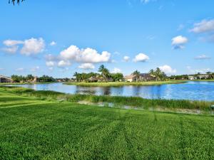 Maison unifamiliale pour l Vente à 13474 Shell Beach Court 13474 Shell Beach Court Delray Beach, Florida 33446 États-Unis