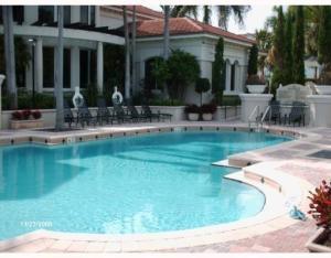 Condominio por un Alquiler en 1108 Tuscany Way 1108 Tuscany Way Boynton Beach, Florida 33435 Estados Unidos