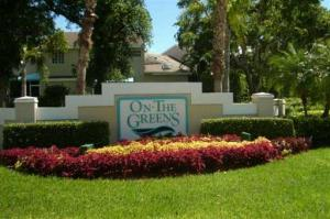 Townhouse for Rent at 7091 Woodmont Way Tamarac, Florida 33321 United States