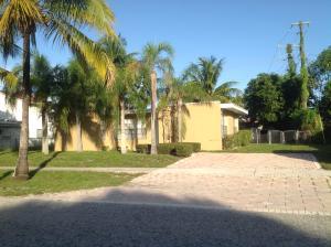 Seminole Manor