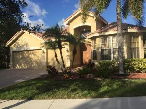 Single Family Home for Sale at 19500 Estuary Drive 19500 Estuary Drive Boca Raton, Florida 33498 United States