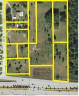 Land for Sale at 6179 Southern Boulevard 6179 Southern Boulevard West Palm Beach, Florida 33415 United States