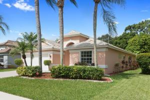 独户住宅 为 出租 在 8637 Windy Circle 8637 Windy Circle 博因顿海滩, 佛罗里达州 33472 美国