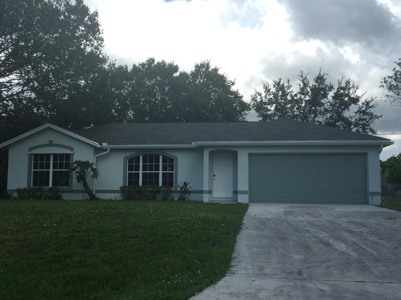 756 Estate Port Saint Lucie 34953