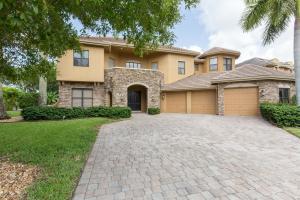 Einfamilienhaus für Verkauf beim 10602 Versailles Boulevard 10602 Versailles Boulevard Wellington, Florida 33449 Vereinigte Staaten