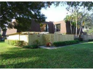 Maison accolée pour l à louer à Gardens Lakes, 1505 15th Lane 1505 15th Lane Palm Beach Gardens, Florida 33418 États-Unis