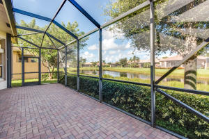 Single Family Home for Sale at 10839 Summerville Way 10839 Summerville Way Boynton Beach, Florida 33437 United States