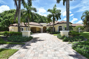 St Andrews Country Club - Boca Raton - RX-10357928