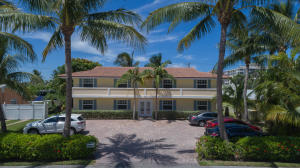 Commercial pour l Vente à 115 Tacoma Lane 115 Tacoma Lane Palm Beach Shores, Florida 33404 États-Unis