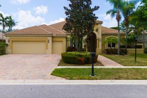 Single Family Home for Sale at 7039 Mandarin Drive 7039 Mandarin Drive Boca Raton, Florida 33433 United States
